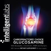 Chiropractor's Choice Glucosamine 2