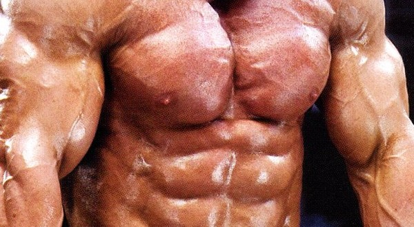 omega 3 body building