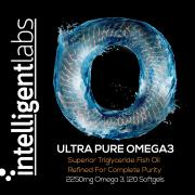 Ultra Pure Omega 3 2