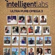 Ultra Pure Omega 3 8