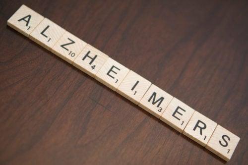 Treatment for Alzheimer's Disease