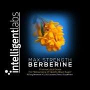 Max Strength Berberine HCL Plus 2