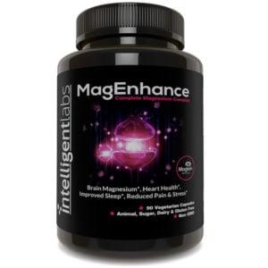 Intelligent Labs MagEnhance Magnesium Complex
