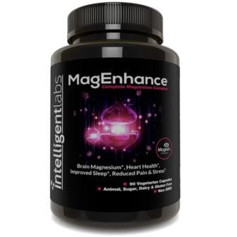 magnesium glycinate sverige