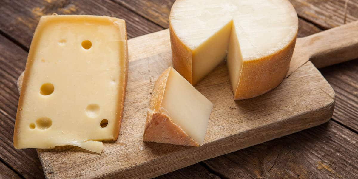 add full fat cheese to your keto shopping list
