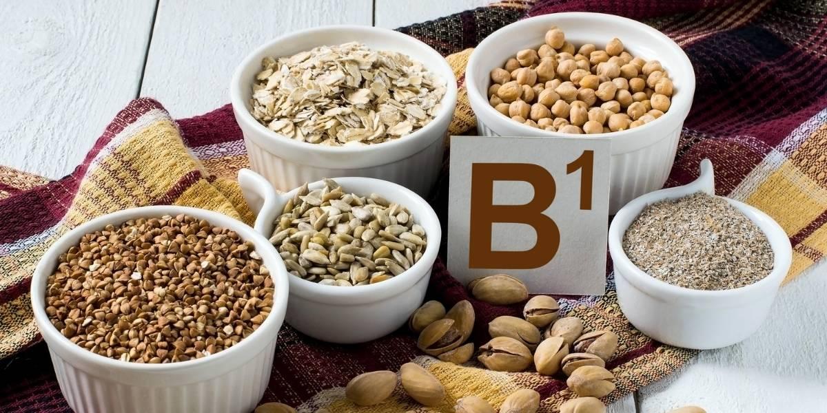 vitamin b1 grains